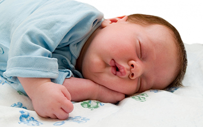 How to sleep like a baby