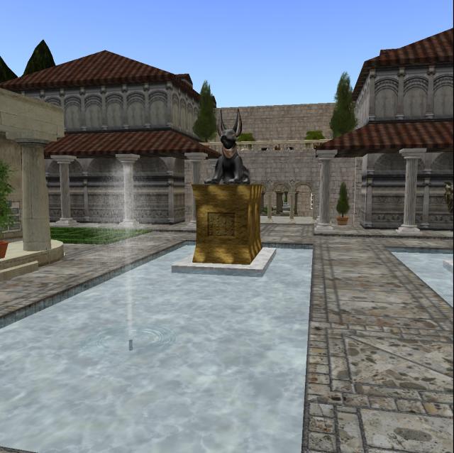 Soma Roman Villa