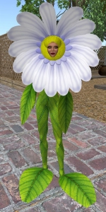 Flower Avatar
