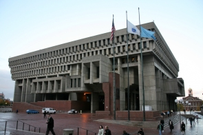 Boston City Hall: Brutalist Architecture