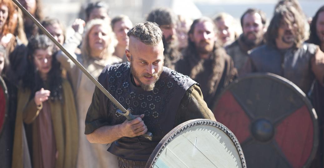 Ragnar Lives