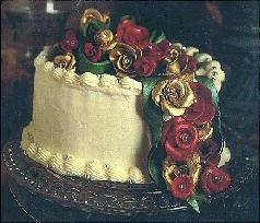 lane cake photo